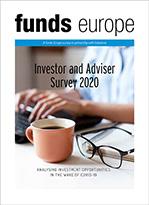 category Investor Survey 2020