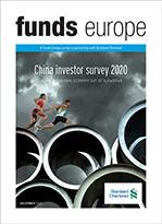 category China Investor Survey 2020
