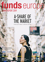 category China Report 2019