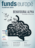 FundTech Spring 2019