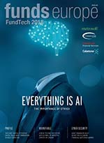 FundTech Winter 2018