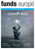 category FundTech Winter 2020