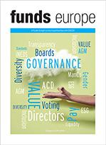 category Governance Report 2020