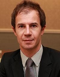 Nicholas Pratt