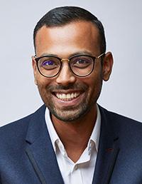 Romil Patel