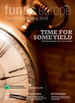 category Sec Lending 2016