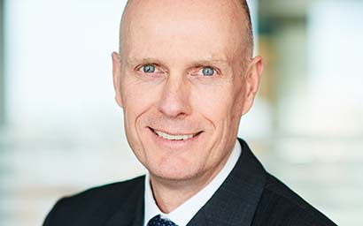 Karsten Langer Riverside Europe Partners private equity