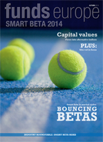 category Smart Beta 2014
