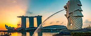 Singapore_Merilion