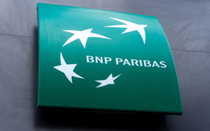 BNP Paribas' quarterly profit falls on back of trading weakness in Europe