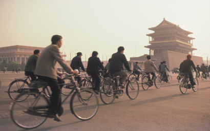 China_bicycles