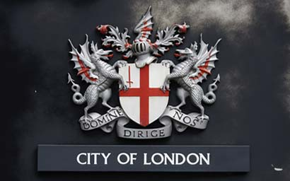 City_of_London_crest