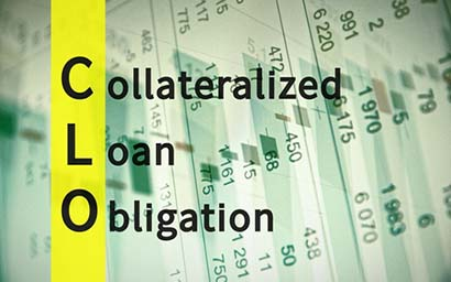 collateralised loan obligations