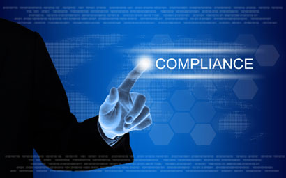 Compliance, regulation