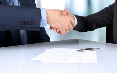 Contract_handshake