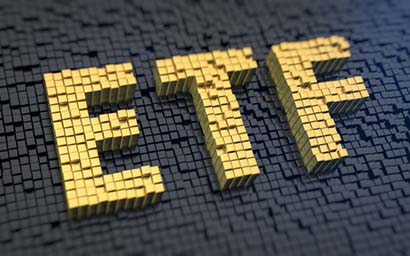ETF allocation to increase