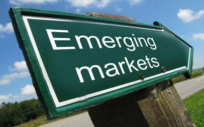 Ashmore profit rises on emerging markets strength