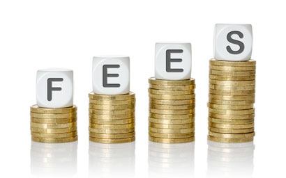 hedge fund fees increase