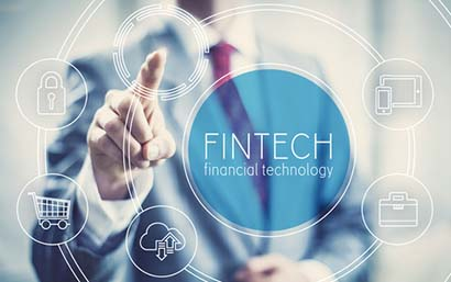 Fintechs selected to help UK asset managers