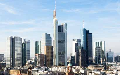 Frankfurt_financial_district
