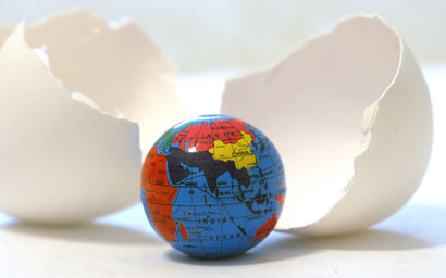 Global emerging markets
