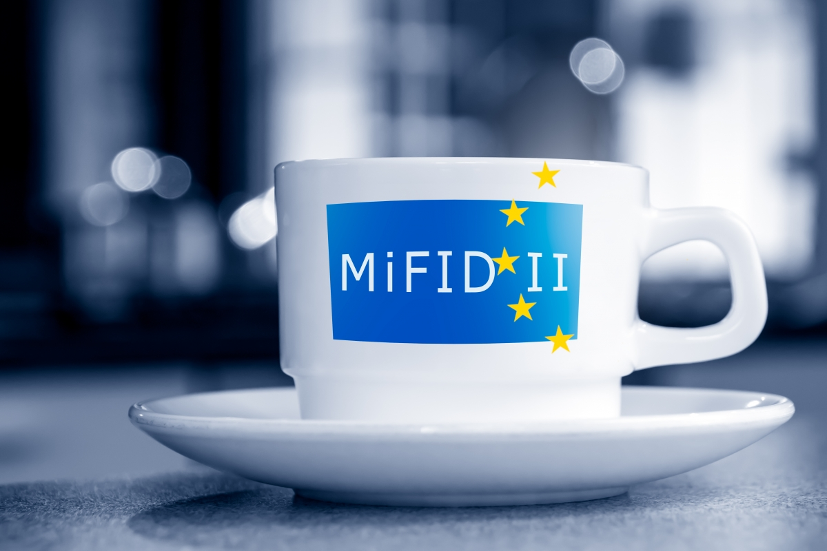 MiFID II transaction reporting