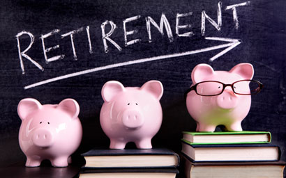 defined contribution (DC) pension schemes