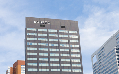 Robeco-headquarters