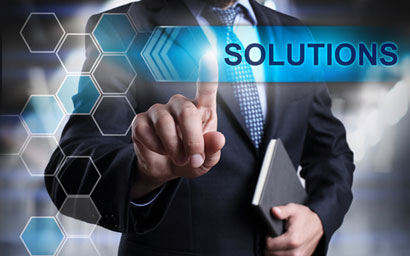 client solution manager