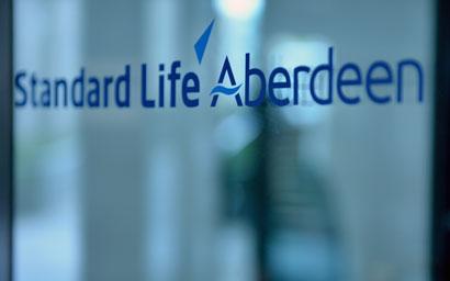 Enter Standard Life Aberdeen