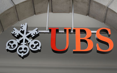 UBS sees highest AUM in a decade