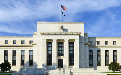 US_federal_reserve_building