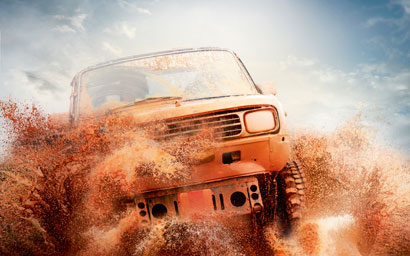 Off_road_car