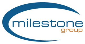 Milestone Logo Colour