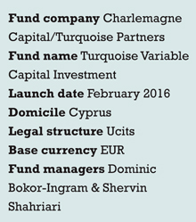 Charlemagne Capital fund la