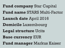 Star Capital fund launch