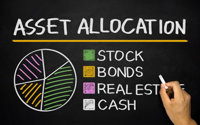 Asset allocation1