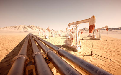 Desert oil pumps1
