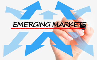 Emerging markets1