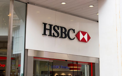 HSBC adapts frontier fund structure