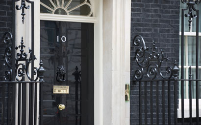 No10 Downing Street