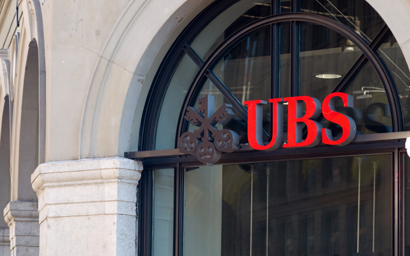 UBS branch