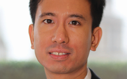 Andrew Lim Schroders