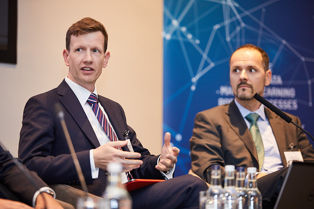 Jonathan Hammond, Partner – Institutional Technology Lead, Catalyst