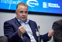 Jon Willis, Chief Industry Officer, Calastone