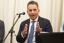 Edward Glyn, Managing Director, Head of Global Markets, Calastone