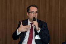 Frank Talsma, Associate Director, Risk & Investment Data, RBC Investor & Treasury Services