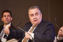 Jon Willis, Chief Commercial Officer, Calastone