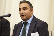 Karim Ali, Consultant, Milestone Group