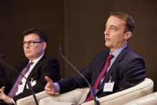 Matthew Davey, Head of Business Development, Societe Generale Securities Services